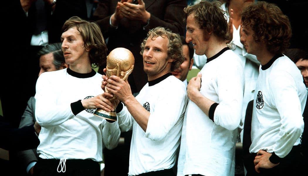Allemagne 1974