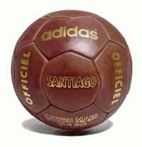 1962 SANTIAGO