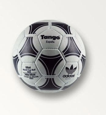 1982 TANGO España
