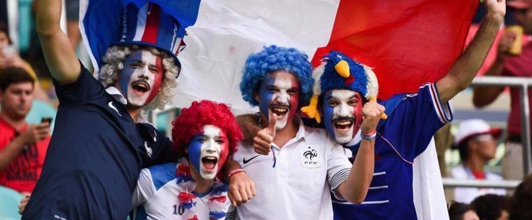 Fan Zone France