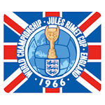 Angleterre 1966