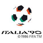 Italie 1990