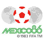 Mexique 1986