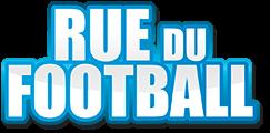 Rue du football