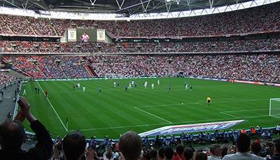 Stade de Wembley