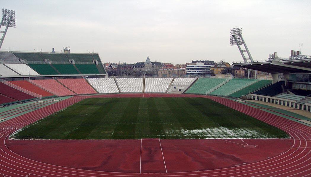 Stade Ferenc-Puskas